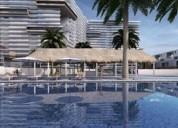 Preventa de departamentos en marea by elite residences puerto cancun 2 dormitorios 40707 m2