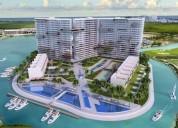 Puerto cancun preventa departamentos en marea by elite residences 2 dormitorios 40707 m2