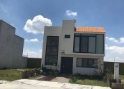 Casa de tres recamaras en fraccionamiento el cielo leon gto 3 dormitorios 180 m2