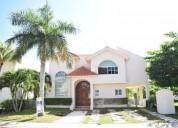 Casa en venta cancun en isla dorada zona hotelera 3 dormitorios 358 m2
