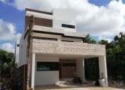 casa con alberca venta residencial aqua 3 dormitorios 217 m2