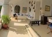Cadp hermosa casa en las brisas con alberca privada y vista al mar 4 dormitorios 1335 m2
