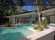 casa de 3 recamaras en venta en xpu ha en la riviera maya quintana roo 3 dormitorios 8800 m2