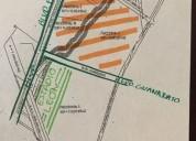 Terreno comercial en venta a un lado del nuevo estadio de futbol 108326 m2