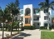 Hermoso departamento en renta en zona hotelera de cancun qroo 3 dormitorios 1 m2
