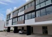 Departamento en venta en merida benito juarez nort entrega inmediata 2 dormitorios 90 m2