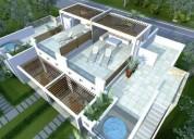 casa en bahia principe 2 dormitorios 139 m2