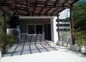 Casas en venta en puerto morelos mexico 3 dormitorios 180 m2