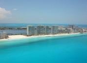 Departamentos en venta en cancun zona hotelera 3 dormitorios 309 m2