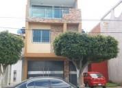 Casa en venta colonia arboledas de ibarrilla leon gto 3 dormitorios 67 m2