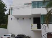 Casa en venta gran jardin leon gto 4 dormitorios 288 m2