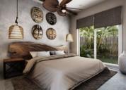 casa en venta en tulum 4 dormitorios