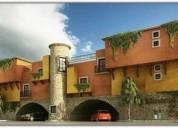 Pre venta departamentos en mineral de cata san miguel de allende 2 dormitorios 79 m2