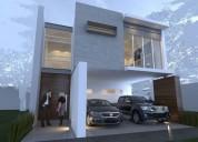 Hermosa casa en venta nueva en frac sierra nogal en leon gto zona de gran plusvalia muy 3 dormitorio