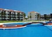 Venta departamentos exclusivos 4 recamaras dentro de desarrollo de golf en la riviera 4 dormitorios