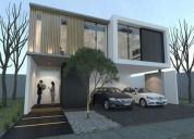 Hermosa casa nueva en venta en lomas del molino exclusivo fraccionamiento en zona norte 3 dormitorio