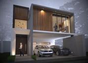 Aproveche hermosa residencia nueva en venta la mejor ubicacion frente area verde en el 3 dormitorios