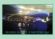 Mariachis fuentes del pedregal 46112676 mariachi