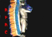 En tu fiesta de xv aÑos,boda y evento el apache de plata show performance