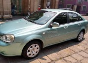 Chevrolet optra 2008 154000 kms