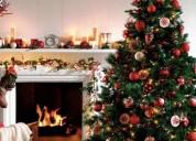 Empaqueta desde casa artículos navideños
