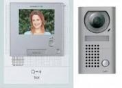 Aiphone intec bticiño interfon videoporteros