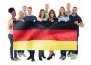 Traductor de alemán / danés, etc. negocios