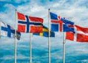 Traductor de danÉs/noruego/alemÁn, tÉcnico y legal