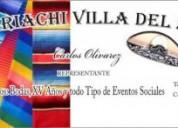 Mariachis en aragon 5534811663