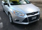 Ford focus 2013 66000 kms