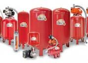 Venta,reparación e instalación  de hidroneumaticos,bombas,tableros de control