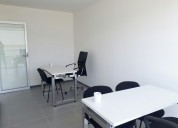 Oficinas para call center en Av. Patria