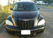 Chrysler pt cruiser 2003 121000 kms