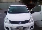 Nissan tiida 2011 95000 kms