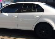 Volkswagen bora 2009 94000 kms