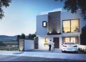 Hermosa casa en venta en zibata queretaro 3 dormitorios 154 m2