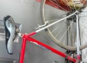 Remato bicicleta benotto torino original rodada 27