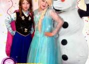 Show de frozen para fiestas infantiles - 557172369