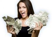 Tienes buen cuerpo, atrevida y te gusta el dinero?