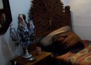 cuarto  para dama con baÑo  casi  propio col.roma