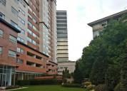 Departamento en venta en santa fe cuajimalpa cuajimalpa de morelos 3 dormitorios 144 m2