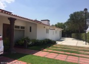 Casa en venta en san gil san juan del rio 5 dormitorios 800 m2