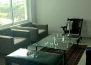 Departamento en renta en cerca de arco sur 2 dormitorios 110 m2