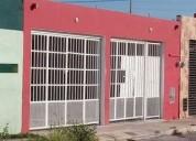 venta casa en ciudad caucel 2 dormitorios 160 m2