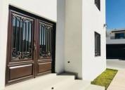 Impecable casa en venta en cerrada coronado 4 dormitorios 245 m2