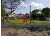 Terreno en Venta 2.500 m² m2
