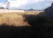 Terreno en venta atlixco 1000 m2