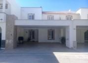Venta de casa en villas santorini 3 dormitorios 160 m2