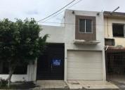 Casa en venta colonia las fuentes seccion lomas 4 dormitorios 102 m2
