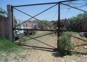 Terreno en venta en san jose de los olvera qro 290 m2
